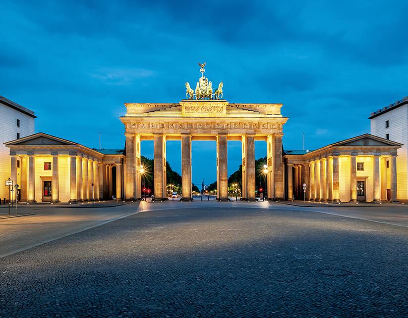 MILENARIO - MILENARIO C  (AMSTERDAM-BERLIN) - desde 570.00 €