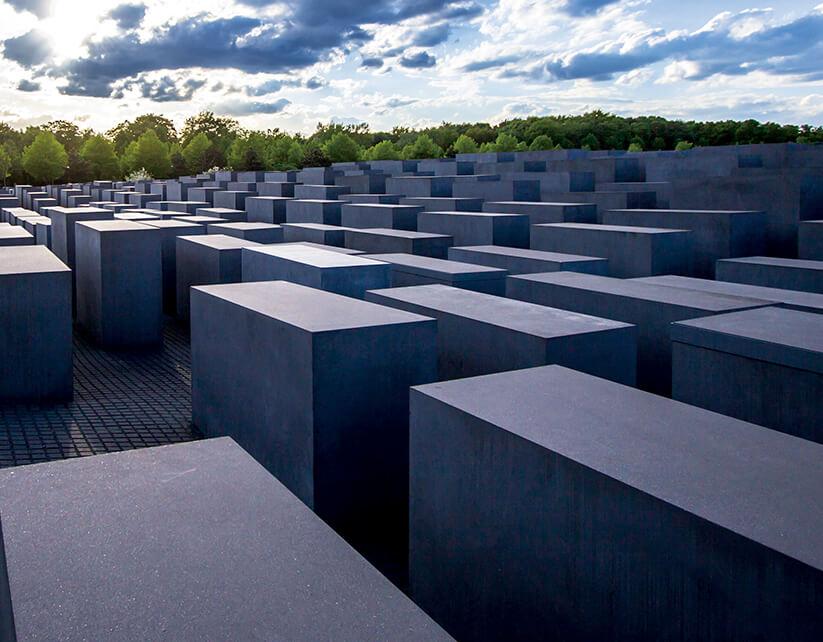 MEMORIA<br /><strong>MEMORIA B (AMSTERDAM-BUDAPEST) <strong class='extra_info_articulo'>- desde 915.00 €  </strong></strong>