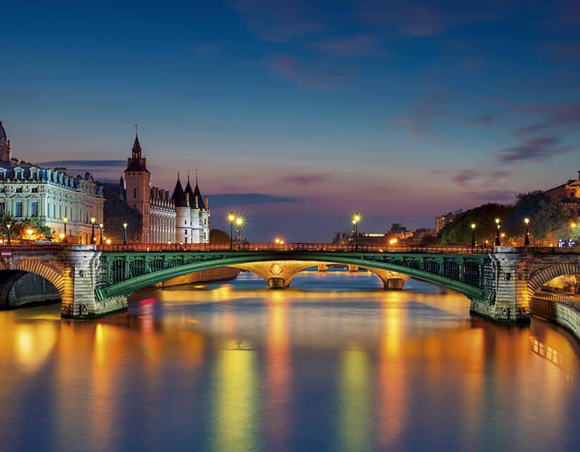 BOHEMIA<br /><strong>BOHEMIA A (PARIS-PRAGA) <strong class='extra_info_articulo'>- desde 1130.00 €  </strong></strong>