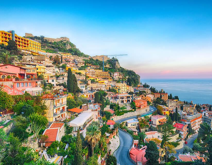 SICILIANO - SICILIANO - desde 1260.00 €